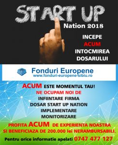 Start-Up Nation 2018