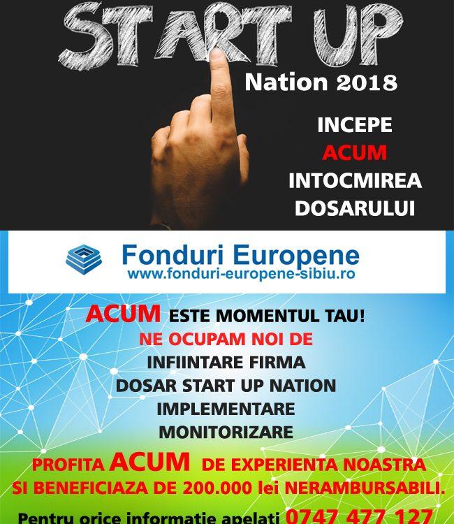 Start-Up Nation 2018